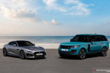Jaguar Land Rover Indonesia hadirkan fitur modifikasi 'Live Configurator'
