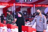 Ketua DPR Puan Maharani nyatakan dukung upaya UMKM bantu tulang punggung ekonomi RI