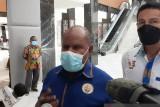 Obsesi Yunus Wonda  untuk menyukseskan PON Papua