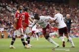 Gagal penalti, MU dikalahkan Aston Villa