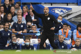 Liga Inggris : Pep Guardiola jadi manajer City paling banyak menang