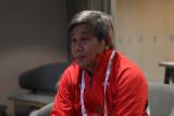 Piala Sudirman : Indonesia targetkan tekuk Rusia di laga perdana