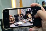 Usai ditetapkan tersangka, Azis Syamsuddin mundur dari jabatan Wakil Ketua DPR RI