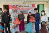 MPPI Natuna gelar baksos bantu warga terdampak COVID-19