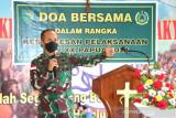 Kodam XVII/Cenderawasih gelar doa bersama sukseskan PON XX Papua
