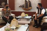 PON Papua : 20 personel Brimob dan tim medis kawal kontingen Sulsel