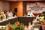 Gubernur Kalteng dorong pertumbuhan UMKM dengan pemanfaatan PEN