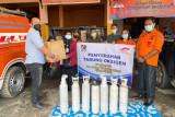 PAMA SMMS bantu penanganan pandemi COVID-19 di Barito Utara