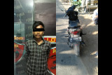 Curi motor di 19 TKP, remaja 17 tahun di Lombok Tengah dibekuk polisi