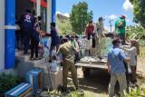 PMI Palangka Raya salurkan bantuan untuk warga terdampak banjir