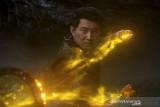 Film 'Shang-Chi' siap kalahkan 'Black Widow'