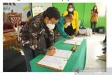 DJP Suluttenggo Malut tingkatkan kesadaran  pajak sejak dini