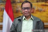 Mahfud MD: Indeks demokrasi di Indonesia turun bukan berarti pemerintah represif