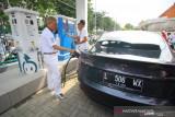Gaikindo: Peralihan penggunaan kendaraan listrik baiknya dibiarkan alamiah