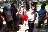 Pembukaan  Benan Island Resort dihadiri Ketua DPRD Lingga