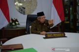 Wapres: Masa depan Indonesia tidak boleh  lagi bertumpu hanya pada SDA