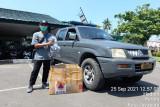 BNPB selenggarakan Gerakan Mobil Masker untuk masyarakat di Papua