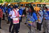 Menhub pastikan kesiapan sarana transportasi pendukung PON XX Papua