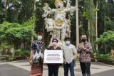 Tiga destinasi wisata di Bali terima bantuan Kementerian BUMN Rp450 juta