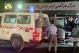 Sebuah bom di pot bunga meledak di Jalalabad Afghanistan