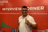 Chris John berharap bisa menemukan penerusnya di PON XX Papua