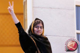 Malala minta dunia untuk lindungi hak perempuan Afghanistan