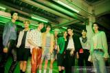 NCT 127, grup idola asal Korsel berhasil masuk tangga album musik