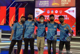 Kalimantan Barat kemas emas Mobile Legends eksibisi esport PON XX Papua