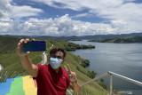 Spot foto menarik di Jayapura jelang PON XX Papua