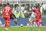 Juventus petik 3 poin usai kalahkan Sampdoria