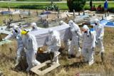 Total 343 orang terkonfirmasi COVID-19 meninggal dunia di Tarakan