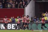 Brentford mampu imbangi Liverpool