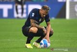 Gagal memanfaatkan penalti, Inter cuma main imbang lawan Atalanta