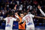 Lyon amankan satu poin versus Lorient