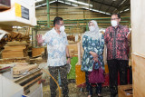 Kemenperin optimalkan restrukturisasi mesin IKM demi peningkatan ekspor