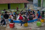 Pemkab Parigi Moutong  ajak masyarakat berperan hentikan kekerasan anak