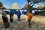 Polres Gunung Kidul halau sekitar 200 kendaraan wisatawan yang masuk objek wisata