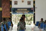 TNI di Boven Digoel doa bersama untuk kesuksesan PON XX Papua