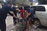 Rudenim Makassar amankan dua pengungsi Afganistan karena terlibat keributan