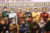 Ketua DPRD Kaltara ucap selamat pengurus baru KKSS