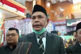 Viral video bupati Solok cekcok dengan salah satu anggota DPRD saat sidang paripurna, ini penjelasannya
