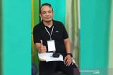 Julius terpilih nakhodai PWI Barito Selatan