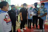 Bupati Kotim tegaskan posisi Karang Taruna sebagai mitra pemerintah