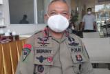 2 SSK Brimob bantu kejar DPO KNPB di Maybrat