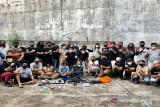Tim gabungan Polda Kalsel-Teng ringkus komplotan gendam lintas provinsi