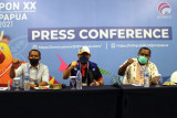 TNI jamin keamanan jelang pembukaan PON XX Papua