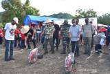 Pemprov Sulteng  dukung pengembangan jagung seluas 25 Ha di Parimo