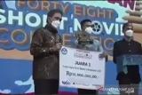 SMAN 48 Jakarta juara Lomba Film Pendek Pelajar SMA/SMK/MA 2021