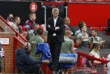 Solskjaer mengeluh lagi, sebut pemain Aston Villa ganggu Bruno Fernandes