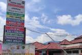 Meninggal, KKB Senaf Soll